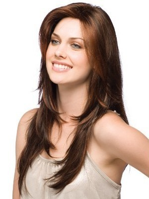 Classic Synthetic Capless Wig