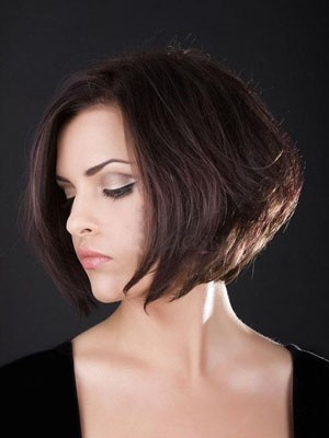 Lace Front Remy Human Hair Wig