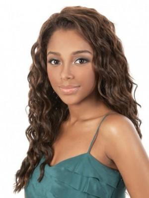 Zuri Loose Wavy Synthetic African American Wig