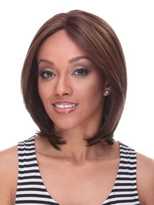 Most Popular Human Hair Lace Front Straight Wig