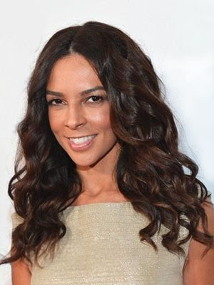Marvelous Synthetic Wavy Lace Front Wig
