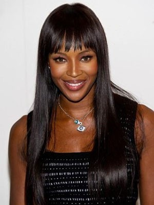Most Popular Synthetic Capless Straight Wig