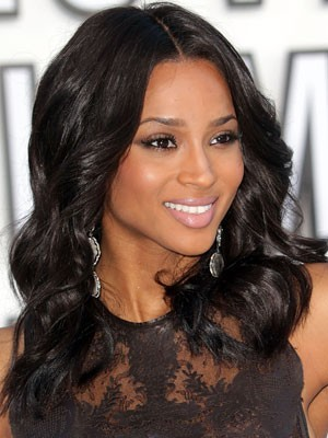Amazing Lace Front Wavy Synthetic Wig