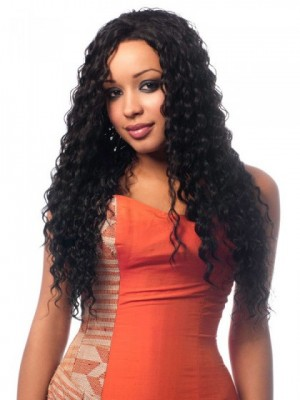 Pretty Synthetic Curly Lace Front Wig