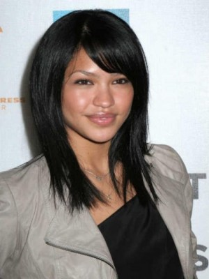 Gorgeous Straight Capless Synthetic Wig