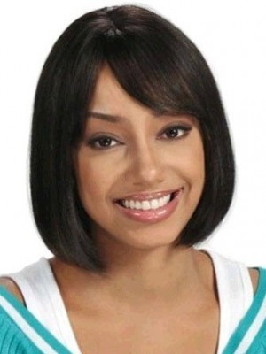 Seductive Straight Capless Synthetic Wig