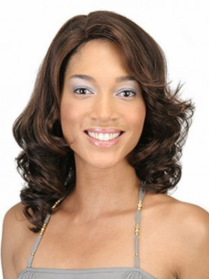 Bonny Lace Front Wavy Synthetic Wig