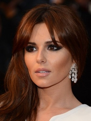 Stunning Cheryl Cole's Hot Sale Celebrity Wig