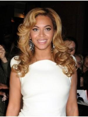 Glamorous Beyonce Style Feminine Celebrity Wigs