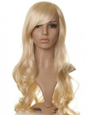 Long Wavy Reese Witherspoon Celebrity Wig