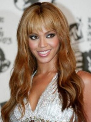 Beyonce Long Body Wave Celebrity Wig