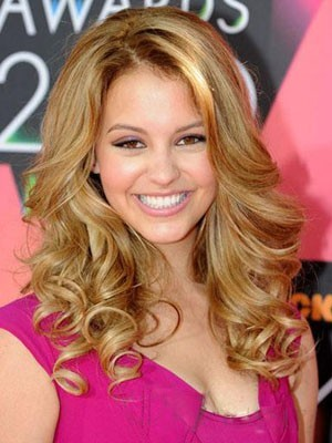 Marvelous Gage Golightly Hairstyle Lace Front Wig