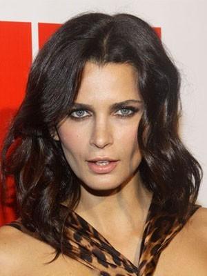 Fernanda Motta Beautiful Synthetic Wavy Lace Front Wig