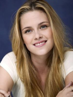 Pleasant Kristen Stewart Straight Lace Front Remy Human Hair Wig