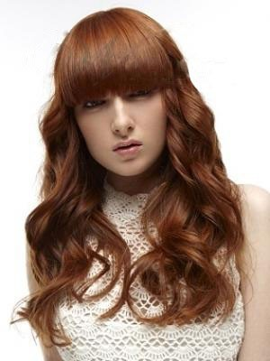 Luxury Wavy Remy Human Hair Capless Wig