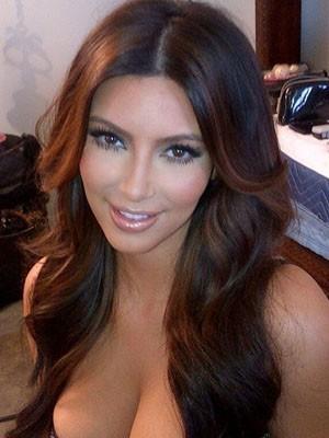 Popular Long Wavy Lace Front Human Hair Wig