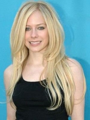 Gorgeous Remy Human Hair Straight Lace Front Wig