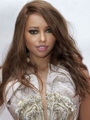 Brilliant Remy Human Hair Lace Front Wig