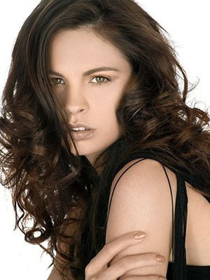 TopQuality Remy Human Hair Wavy Lace Front Wig