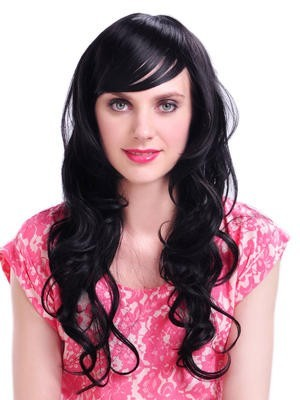 High Quality Long Wavy Full Lace Classic Wig