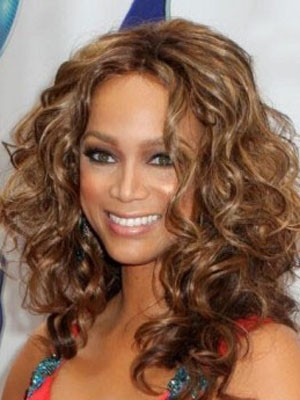 Flattering Lace Front Wavy Human Hair Wig