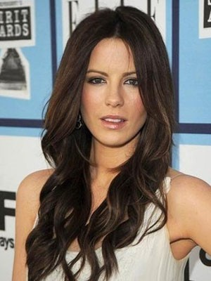 Human Hair Good Looking Lace Front Wig