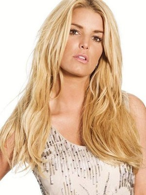 Striking Lace Front Straight Human Hair Wig