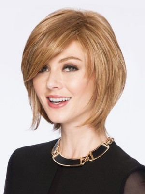 Perfect Straight Capless Synthetic Wig