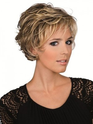 Clean Layers Extra Mono Lace Wig For Woman