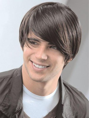 Awesome Capless Straight Synthetic Wig