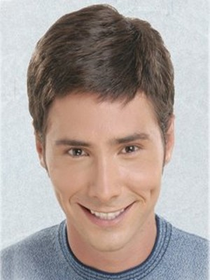 Handsome Colin Full Lace Mens Wig