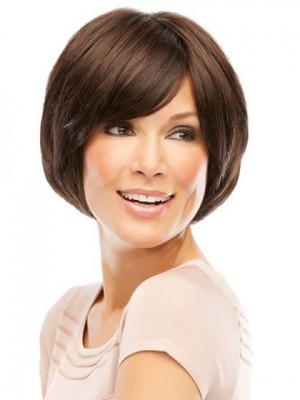 Classic Pre-styled Synthetic Wig
