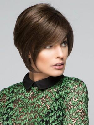 Prodigious Straight Capless Synthetic Wig