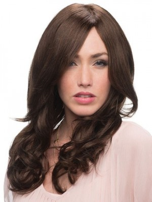 Chic Elegance Short Synthetic Wig
