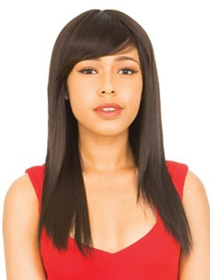 Gorgeous Synthetic Capless Straight Wig
