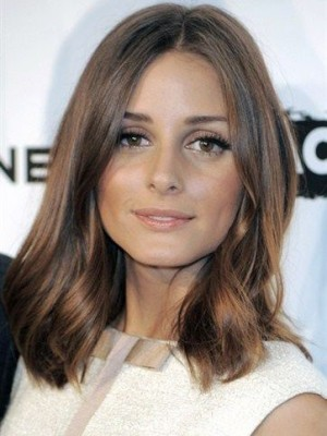 Wonderful Synthetic Wavy Lace Front Wig