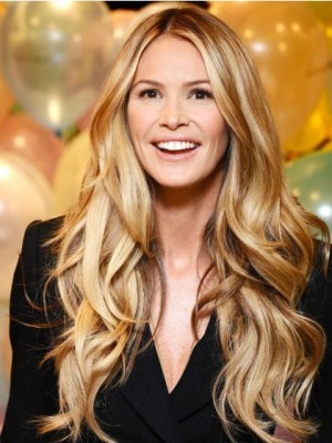 Prodigious Lace Front Synthetic Wavy Wig