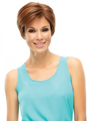 Most Popular Lace Front Synthetic Straight Wig