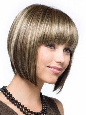Good Looking Synthetic Wig