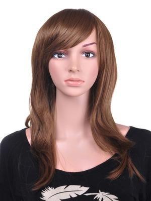 Beautiful Straight Long Capless Wig
