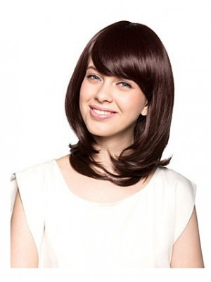 Admirable Top Quality Synthetic Wig