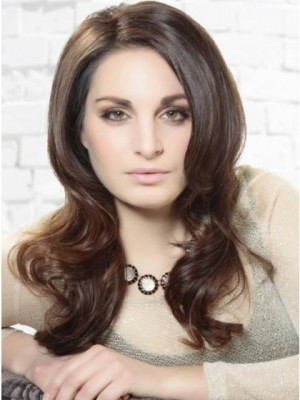 Perfect Wavy Lace Front Synthetic Wig