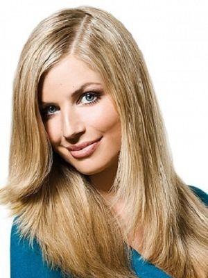 Charming Long Comfortable Synthetic Capless Wig