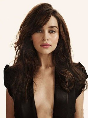 Stunning Wavy Synthetic Long Capless Wig