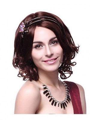 Stupendous Top Grade Quality Synthetic Wig