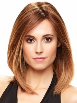 Beautiful Lace Front Bob Style Wig