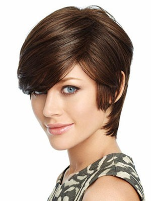 Fabulous Synthetic Straight Lace Front Wig
