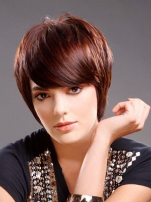 Magnificent Synthetic Straight Capless Wig