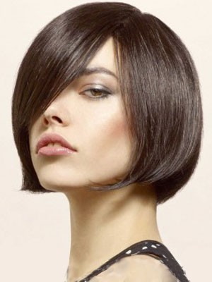 Admirable Synthetic Straight Capless Wig