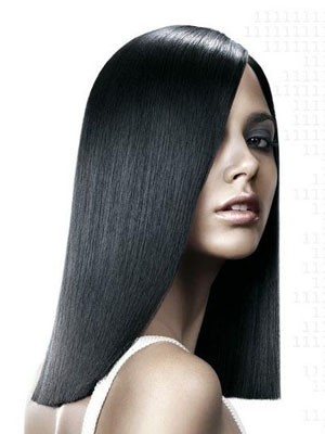 Stunning Synthetic Straight Lace Front Wig